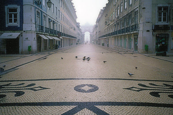 Lisbona di Zaporogo