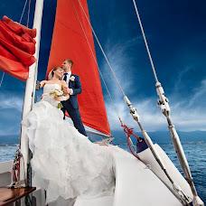 Wedding photographer Oleg Vinnik (Vistar). Photo of 02.05.2018