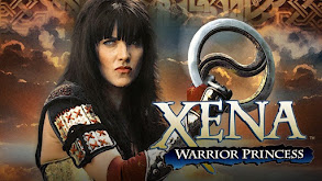 Xena: Warrior Princess thumbnail