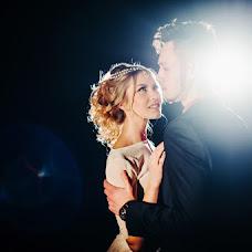 Wedding photographer Kristina Ivanova-Mikhaylina (mkriss). Photo of 08.02.2016