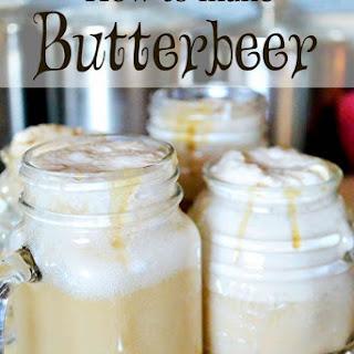 Butterbeer!.