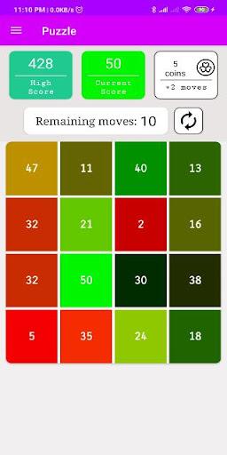 Number Puzzle screenshot 2