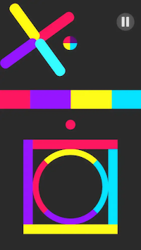 Color Ball 2018 apk screenshot
