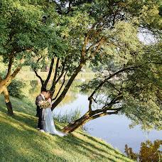 Свадебный фотограф Александра Владыко (vladyko). Фотография от 28.09.2017