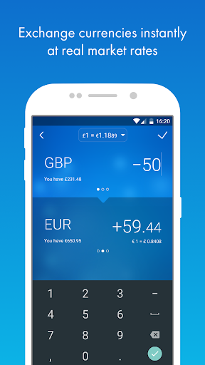Revolut - Foreign Exchange for PC