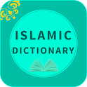 Islamic Terms Dictionary icon