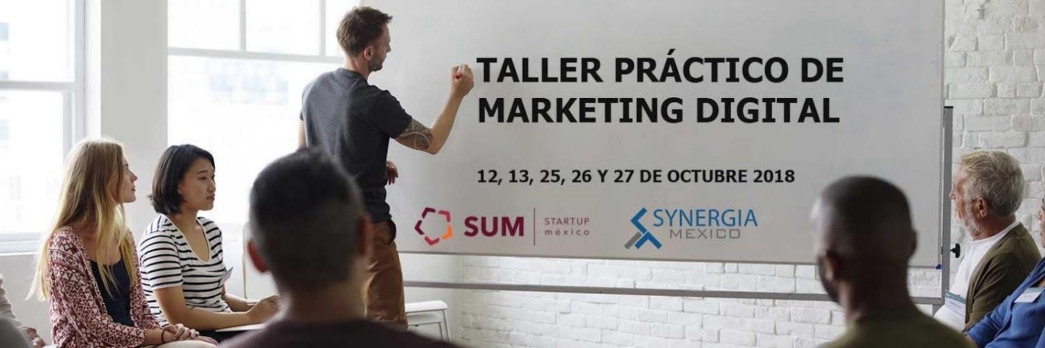 Taller práctico de marketing Digital (DIY)
