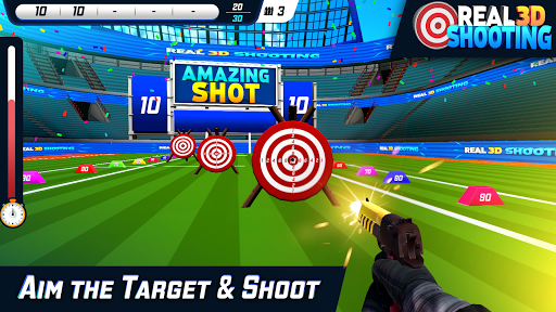 Real Shooting 3D android2mod screenshots 1