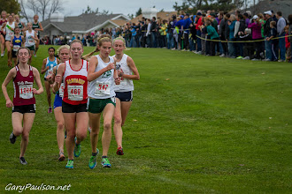 Photo: 3A Girls - Washington State  XC Championship   Prints: http://photos.garypaulson.net/p914422206/e4a06c07a
