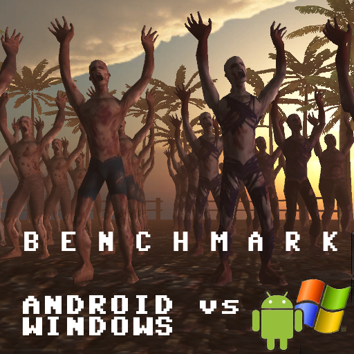 Madagascar 3D Benchmark 棋類遊戲 App LOGO-硬是要APP