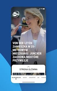 TVN24 - náhled