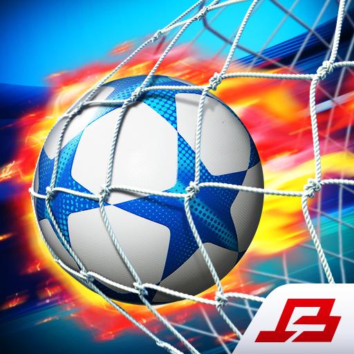 Football- Free Kick Hero 2019