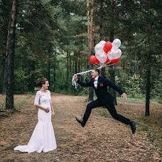 Wedding photographer Kseniya Romanova (romanova). Photo of 14.12.2017