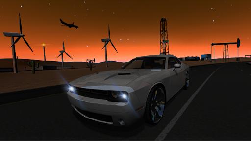 Muscle Car Challenger 2.2 screenshots 5