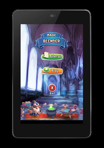 Magic Blender - Magic Potions - Match 3 apktram screenshots 17
