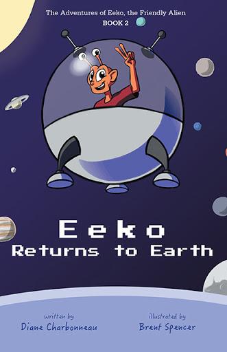 Eeko Returns to Earth