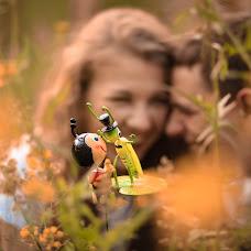 Wedding photographer Oleg Trifonov (glossy). Photo of 02.07.2015