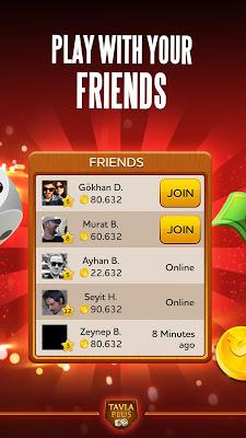 Backgammon Plus - screenshot