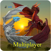 Game Dragon Multiplayer 3D APK for Windows Phone
