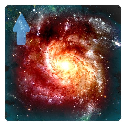 Space Live Wallpaper Pro Icon