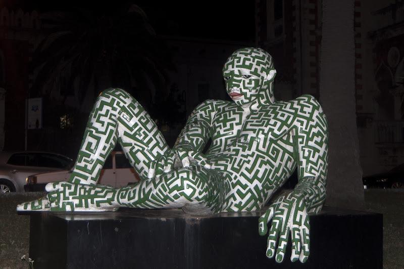 Arte moderna di Libero