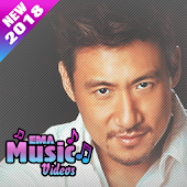 Jacky Cheung Music Videos