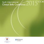 Int Clin Skills Conf 2015 App