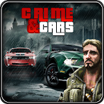 Extreme City Crime Car Theft 1.0 Apk