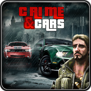 Extreme City Crime Car Theft for PC and MAC