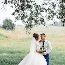 Wedding photographer Kseniya Frolova (frolovaksenia). Photo of 02.10.2016