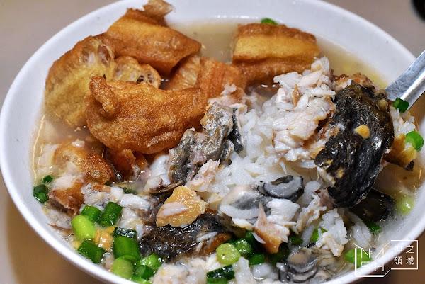 台南早餐推薦|阿堂鹹粥 (含阿堂鹹粥菜單、阿堂鹹粥營業時間)
