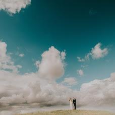 Wedding photographer Daniela Kalaninova (danielakphotogr). Photo of 26.02.2017