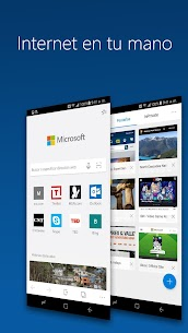 Microsoft Edge 5