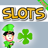 Lucky Rainbow Leprechaun Irish Slots
