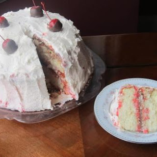 Yellow Cake Mix Desserts With Cherries Recipes.