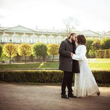 Wedding photographer Aleksey Vertoletov (avert). Photo of 06.12.2016