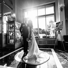 Свадебный фотограф Даша Шорина (dashashorina03). Фотография от 11.10.2018