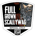 TUPPS Full Grown Scallywag