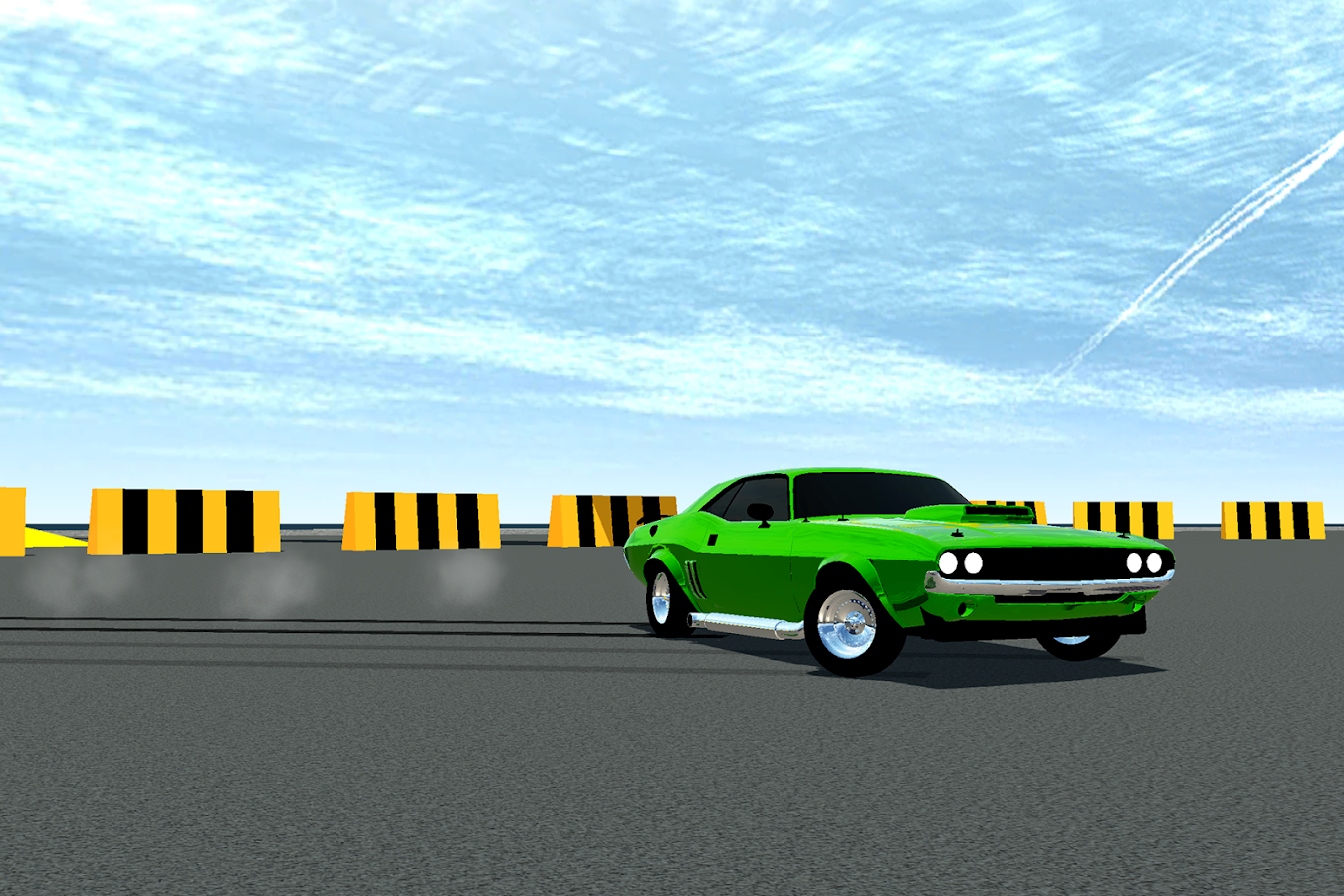 Muscle Car Drift Simulator Android Apps On Google Play