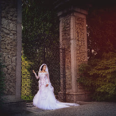Wedding photographer Pavel Nemzorov (PavelNemzorov). Photo of 01.02.2016