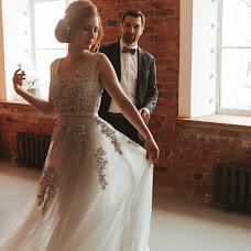 Wedding photographer Stanislav Pushkarev (staspushkarev). Photo of 02.06.2017