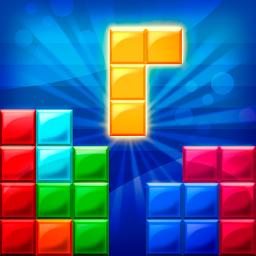 ブロックパズルアーケード -  Classic Brick Game