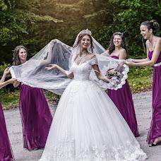 Wedding photographer Balin Balev (balev). Photo of 27.09.2018