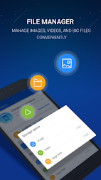 DU Cleaner – Memory cleaner & clean phone cache APK screenshot thumbnail 5