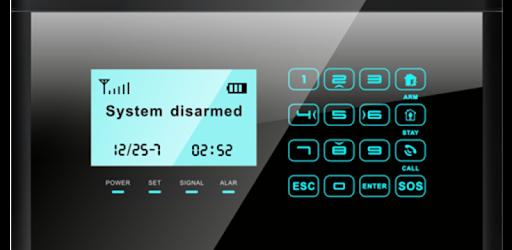 Приложения в Google Play – M2BX Wolf-Guard <b>Alarm System</b>
