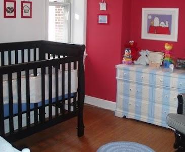 Baby Room Design Ideas screenshot 0
