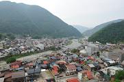 Photo: 神岡街歩き 昭和の街 (c)飛騨市