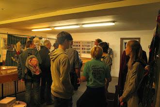 Photo: Na de Alokwis ging ook het museum opnieuw open.