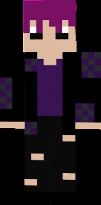 virgil | Nova Skin