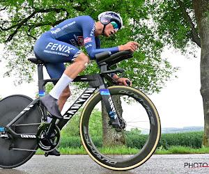 Van der Poel ziet na tijdrit mogelijkheden in eerste drie ritten in lijn en is nog niet te veel bezig met de Tour